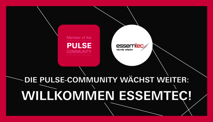 [Translate to Englisch:] Essemtec AG als Mitglied der Asys Group Pulse