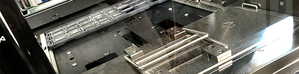Essemtec Tray Changer
