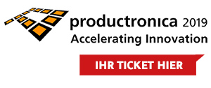 Productronica Ticket